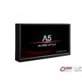Audi A5 Alpine X703D-A5 Navigasyon Multimedia Sistemi