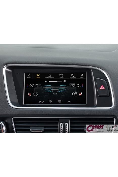 Mercedes Müzik interface USB Kablosu