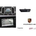 Porsche Cayenne Geri Görüş Kamera Sistemi