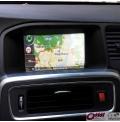Volvo S60 Dokunmatik Navigasyon Sistemi