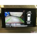 Audi Q2 GA Geri Görüş Kamera Sistemi