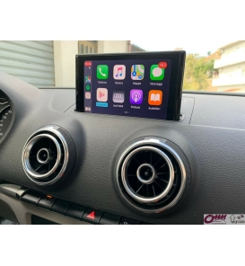 Audi A3 8V MIB2 CARPLAY Aktivasyonu