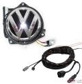 Volkswagen Logo Geri Görüş Kamerası