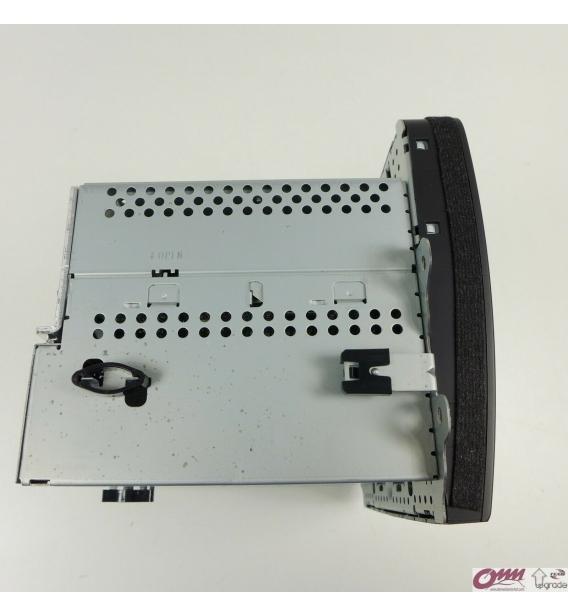 Porsche Cayman CDR31 Telematik Bilgi Ünitesi
