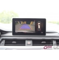 Audi A4 B9 Geri Görüş Kamera Sistemi