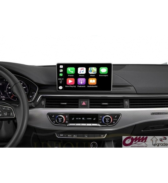 Audi A4 B9 Carplay Sistemi