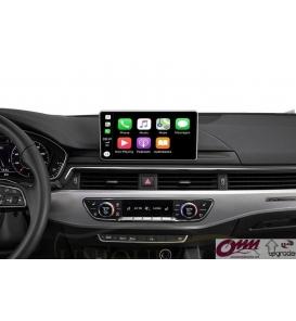 Audi A4 B9 Carplay Sistemi