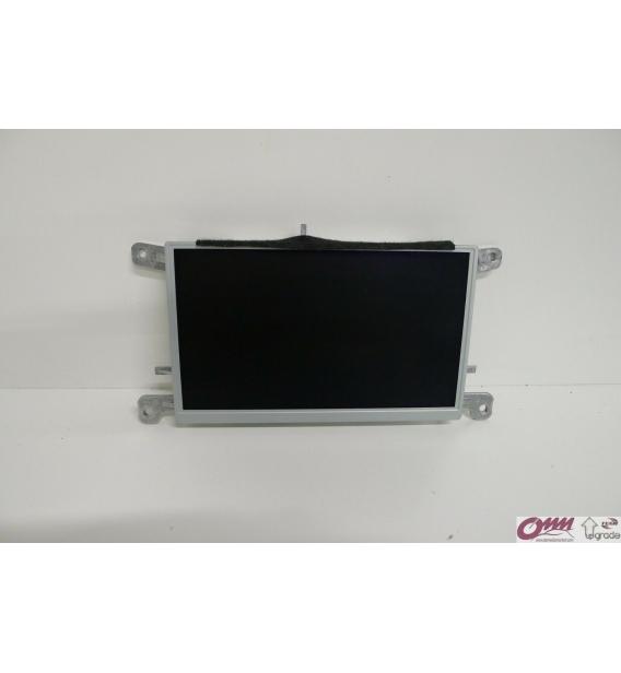 Audi A4 A5 Q5 Merkezi Bilgi Ekranı