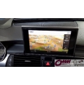 Audi A6 MMI 3GP Türkiye Navigasyon Güncellemesi