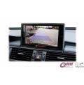 Audi A6 4G Geri Görüş Kamera Sistemi