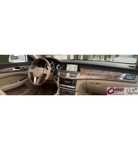 Mercedes CLS Serisi W218 Comand Online NTG 4.5