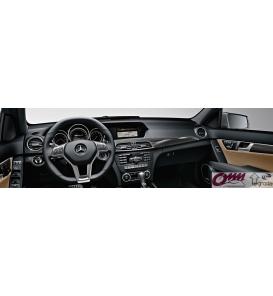 Mercedes C Serisi W204 Comand Online NTG 4.5