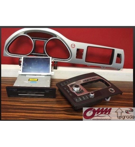 Audi Q7 MMI 3G Donanım Yükseltme Seti
