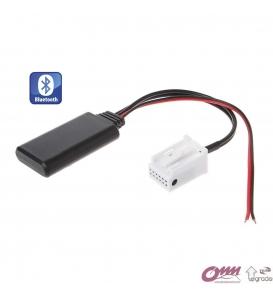 Audi Bluetooth Müzik Adaptör