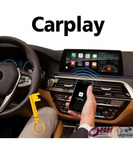 Bmw X3 G01 CARPLAY Aktivasyonu