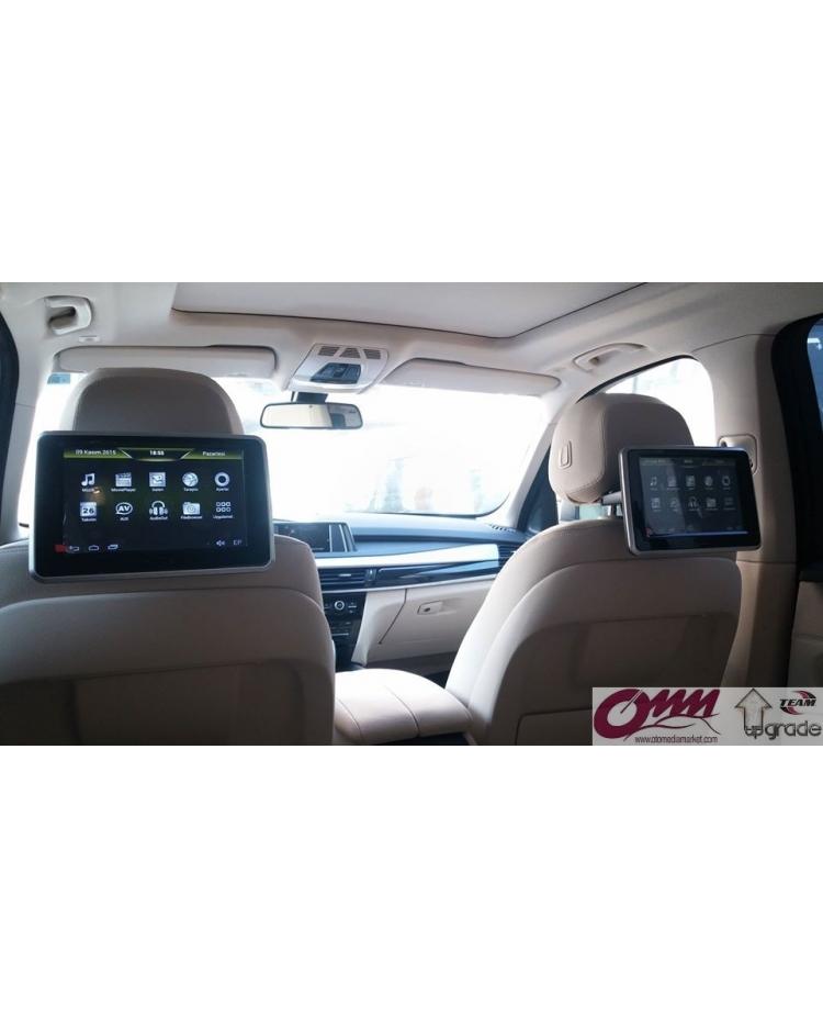 ... Mercedes Comand APS NTG 2.5 Dokunmatik Navigasyon ...