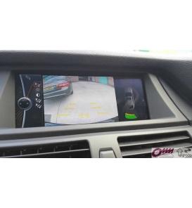 Bmw X5 E70 Geri görüş Kamera Sistemi