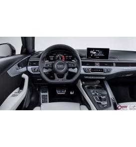 Audi A4 B9 MIB2 Donanım Yükseltme Seti
