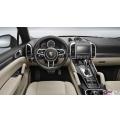 Porsche Cayenne PCM 3.1 Navigasyon Multimedia Sistemi