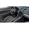 Porsche Boxster PCM 3.1 Navigasyon Multimedia Sistemi