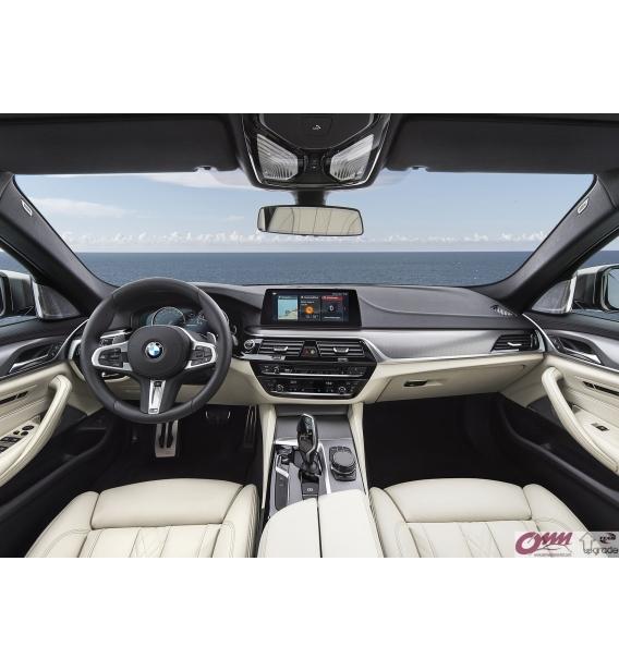 Bmw 5 Serisi G30 NBT EVO Navigasyon Multimedia Sistemi
