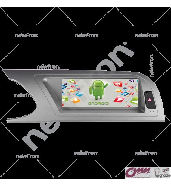 AUDI A4-A5-Q5 2013-2016 Oem Navigasyon Sistemi