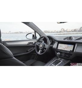 Porsche Macan PCM 5 Navigasyon Multimedia Sistemi