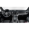 Porsche Macan PCM 4 Navigasyon Multimedia Sistemi
