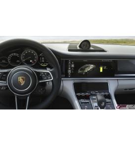 Porsche Panamera PCM 5 Navigasyon Multimedia Sistemi