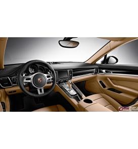 Porsche Panamera PCM 3.1 Navigasyon Multimedya Sistemi