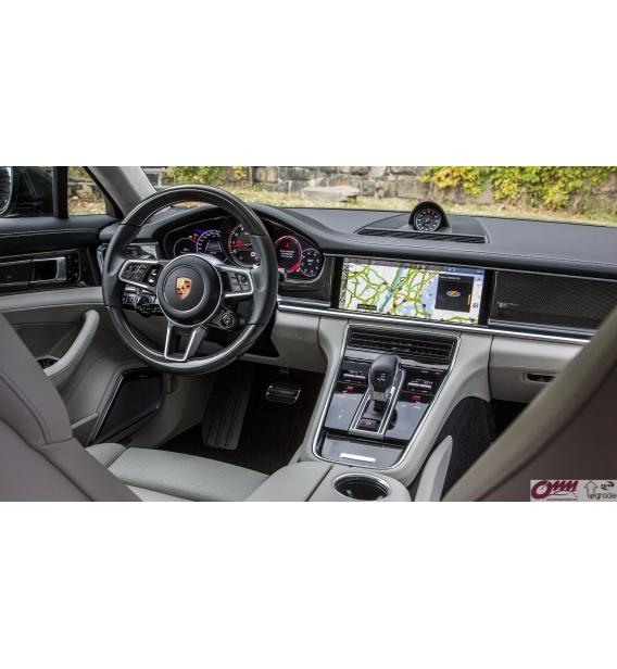 Porsche Panamera Apple Carplay Sistemi