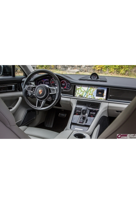Mercedes S Serisi W221 Dokunmatik Arka Eğlence Sistemi
