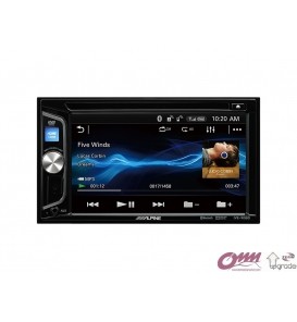 Hakkında daha ayrıntılıAlpine IVE-W560BT 2-DIN MOBİL MEDYA İSTASYONU - Bluetooth, USB ve DVD/CD Yürütücülü Otoradyo