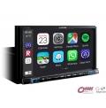 "Alpine ILX-702D Apple CarPlay ve Android Auto özellikli 7"" Dijital Medya İstasyonu"