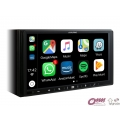 Alpine ILX-W650BT Apple CarPlay ve Android Auto Özellikli 7 inch Dijital Medya İstasyonu