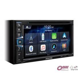 Alpine INE-W611D DAB+, HDMI, CD/DVD Çalar , Apple CarPlay ve Android Auto özellikleri