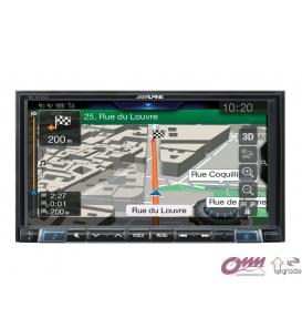 Audi A5 NON MMI Set