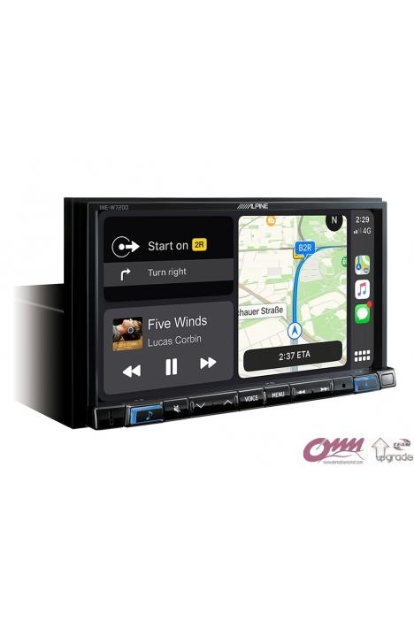 Audi Q5 8R NON MMI Set