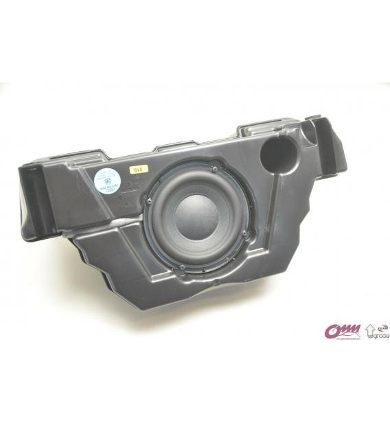 Audi A4 B9 Bang&Olufsen Müzik Sistemi
