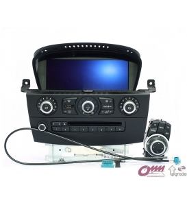 Bmw 5 Serisi E60-E61-CIC-Donanım Yükseltme-Seti