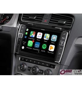 Hakkında daha ayrıntılıVW Golf 7 Alpine X903D-G7 Navigasyon Multimedia Sistemi
