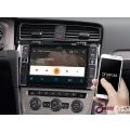 VW Golf 7 Alpine X903D-G7 Navigasyon Multimedia Sistemi