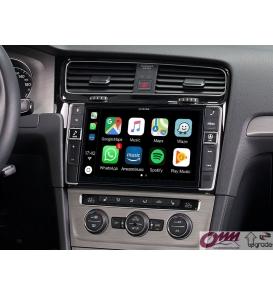 Hakkında daha ayrıntılıVW Golf 7 Alpine I902D-G7 Navigasyon Multimedia Sistemi