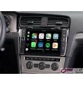 VW Golf 7 Alpine I902D-G7 Navigasyon Multimedia Sistemi