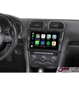 Hakkında daha ayrıntılıVW Golf 6 Alpine I903D-G6 Navigasyon Multimedia Sistemi