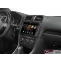 VW Golf 6 Alpine I903D-G6 Navigasyon Multimedia Sistemi
