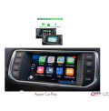 Range Rover Evoque Carplay Sistemi