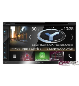 Kenwood DNX5180SM Carplay Android Auto Multimedia Ünitesi