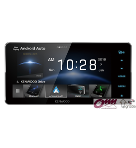 Kenwood DDX918WSM Carplay Android Auto Multimedia Ünitesi