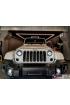 Jeep Wrangler Rubicon PROJE 1